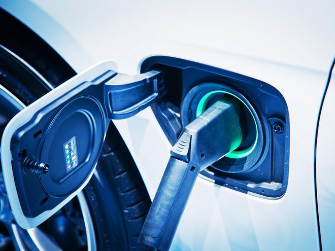 Công nghệ sạc mới cho ô tô điện
