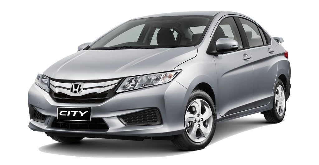 Honda City PCD 2020