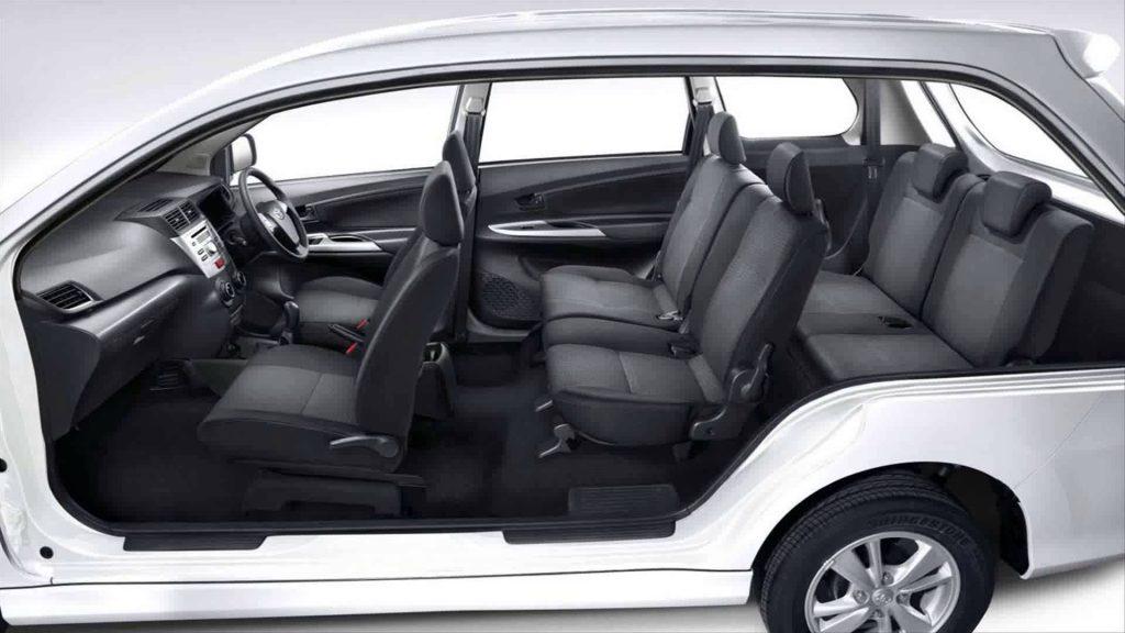 Tổng quan Toyota Avanza