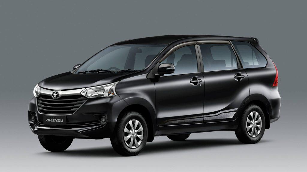 MPV Toyota Avanza
