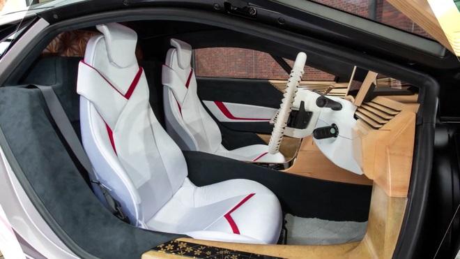 CNF car