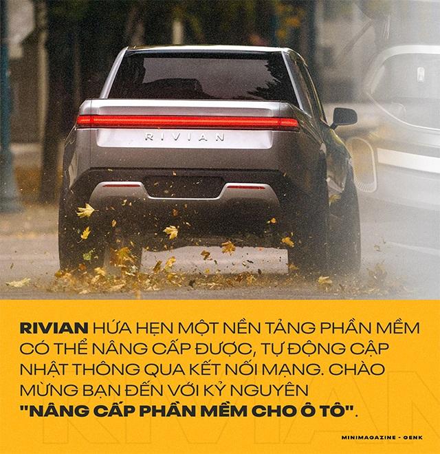 Rivian EV