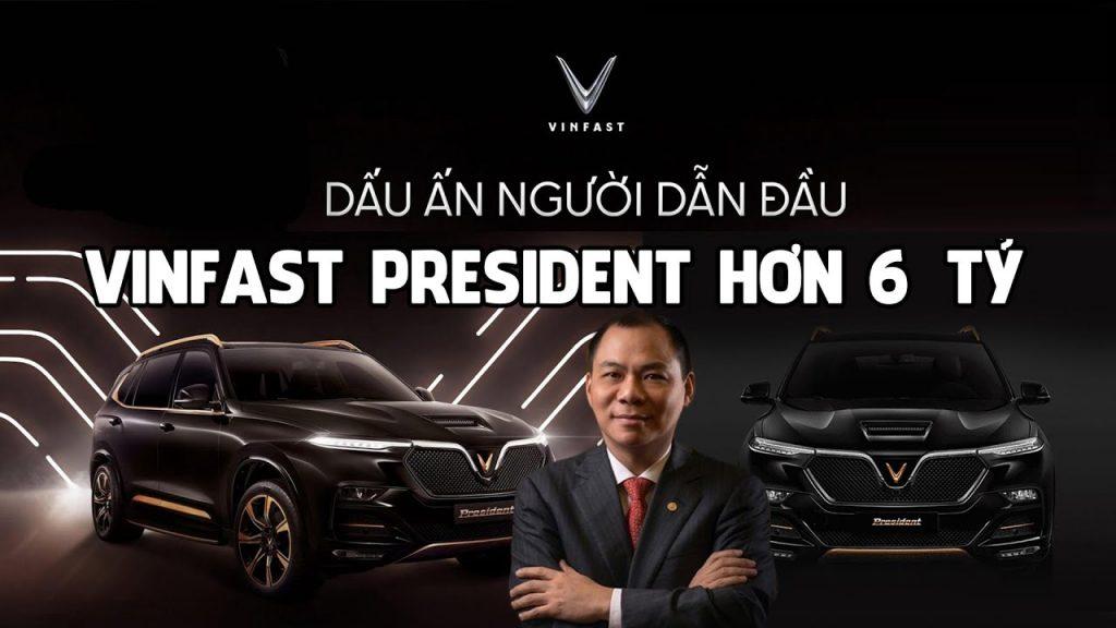 Vin President