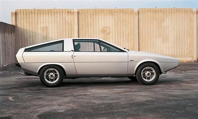 Pony Coupe 1974