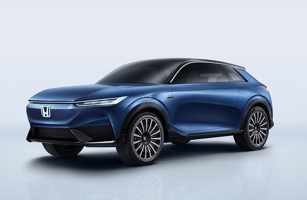 Honda CR-V EV